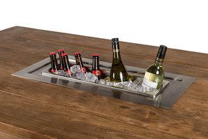 Inbouw Wijnkoeler Happy cocooning rechthoek