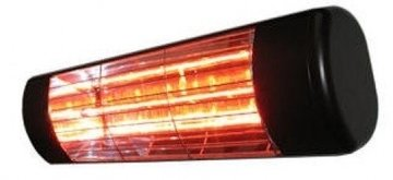 Terrasverwarmer 2000W IP55 Alke Wardenaar